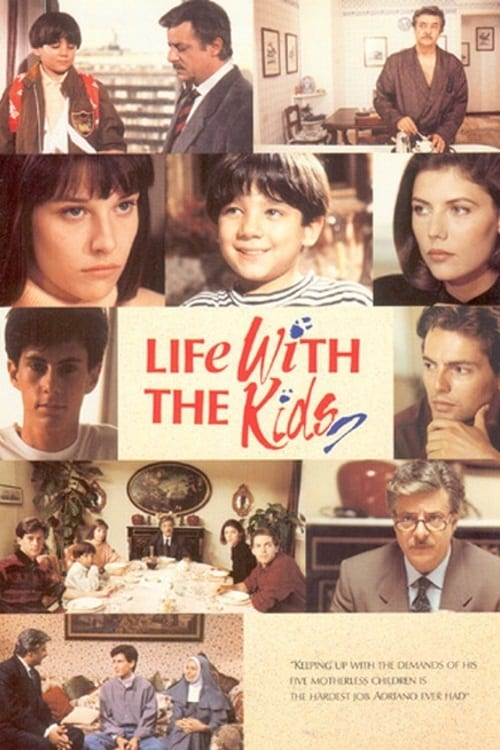 Watch Life With The Kids Full Movie Download