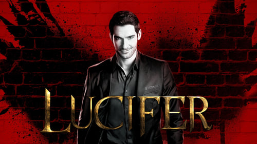 Lucifer Season 2 Episode 16 : God Johnson