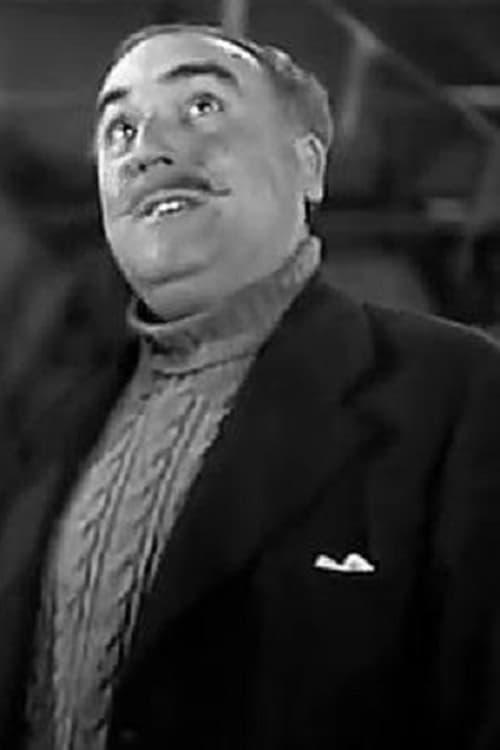 Frederick Burtwell