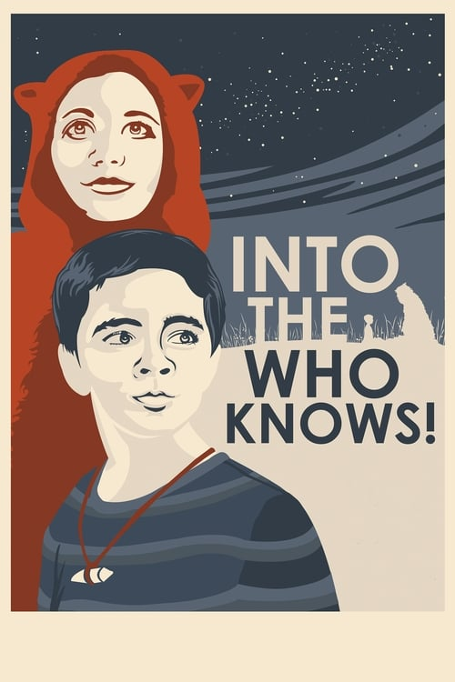 Into the Who Knows!