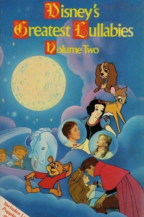 Disney's Greatest Lullabies Volume 2