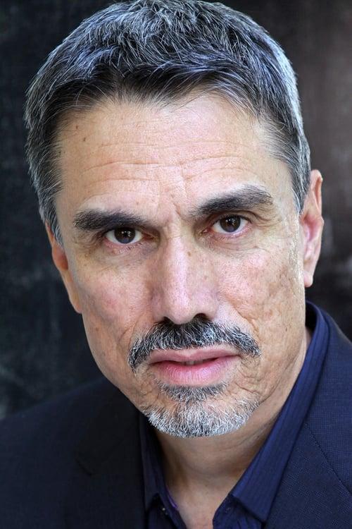 Marco Rodríguez