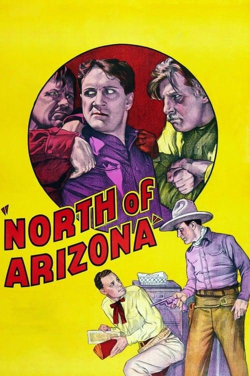 North of Arizona