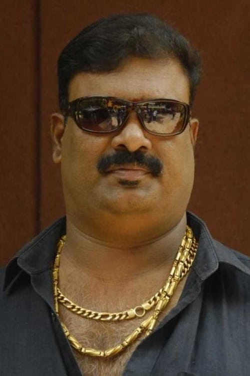 Thalapathi Dinesh
