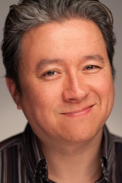 Paul Courtenay Hyu