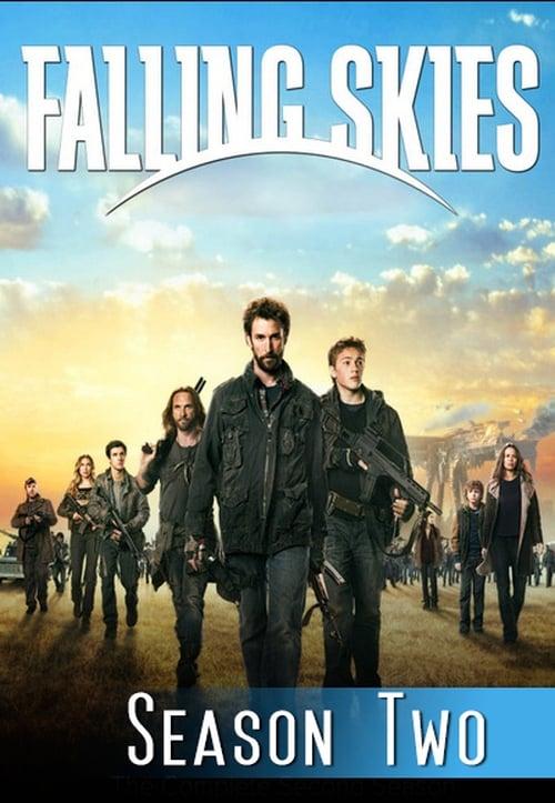 Watch Falling Skies Season 2 in English Online Free