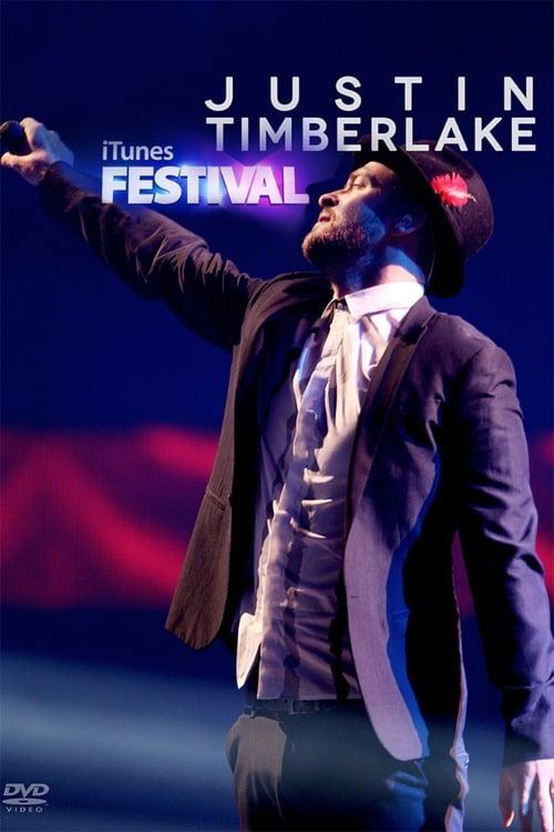 Justin Timberlake: Live at iTunes Festival