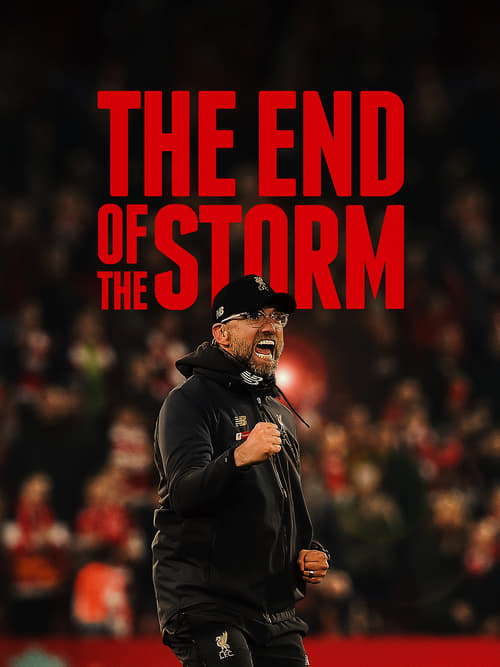 The End of the Storm