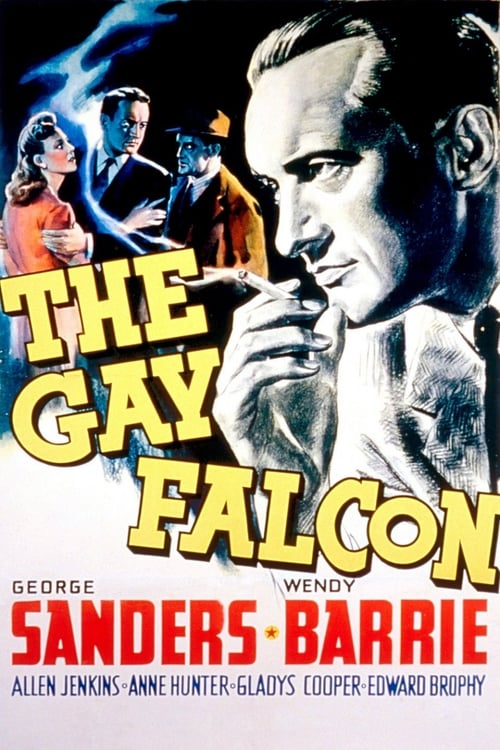 Watch The Gay Falcon Full Movie Download