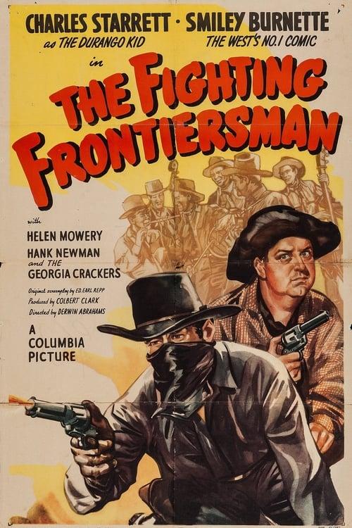 The Fighting Frontiersman