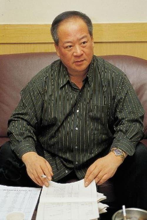 Jo Kyeong Hwan