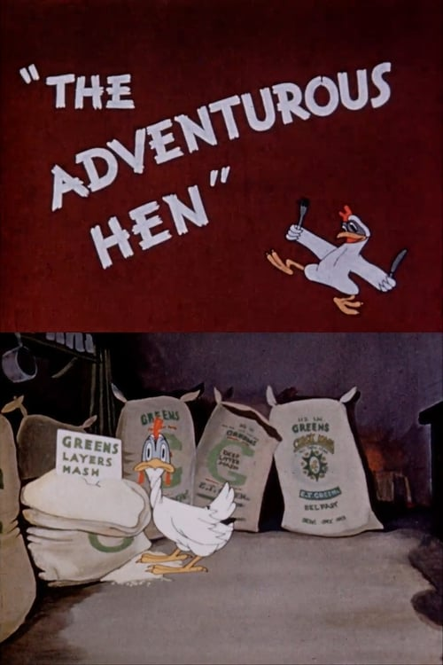 The Adventurous Hen