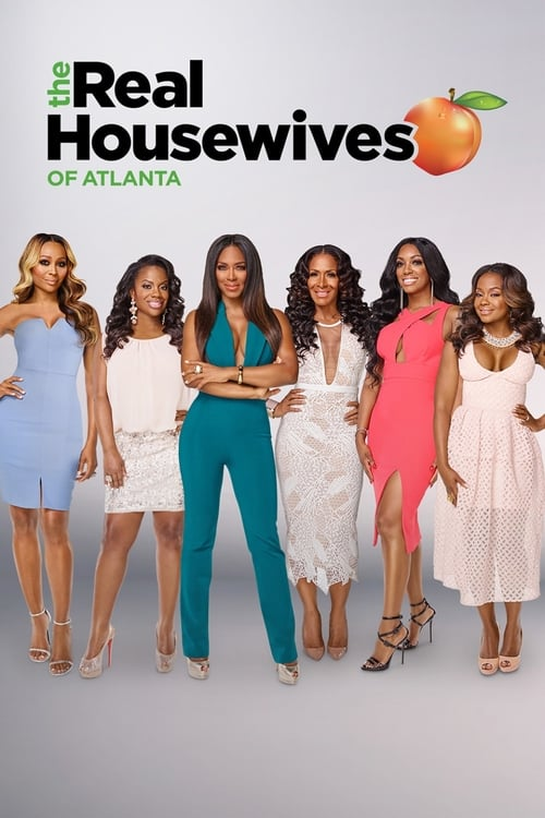 Watch The Real Housewives of Atlanta (2008) in English Online Free | 720p BrRip x264