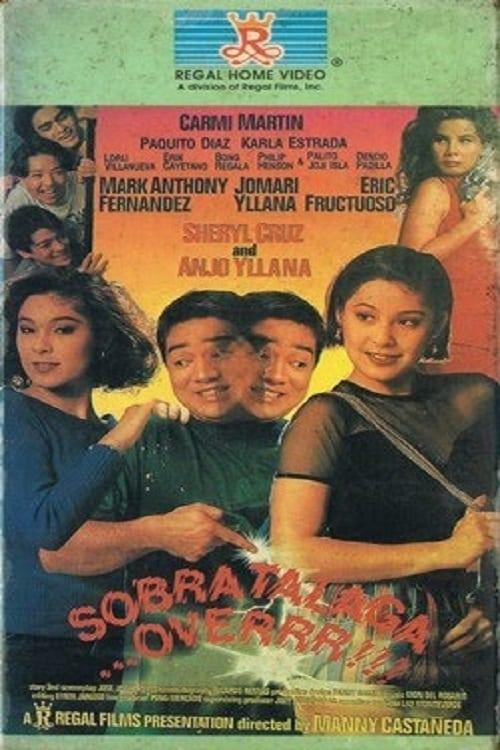 Sobra talaga... Over stream movies online free