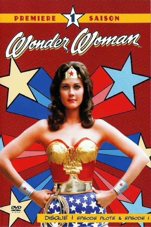 Watch Wonder Woman Season 1 in English Online Free