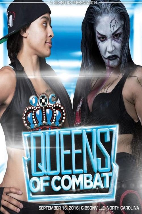 Queens Of Combat QOC 14