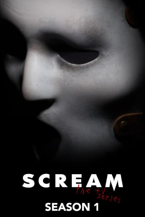 Watch Scream Season 1 in English Online Free