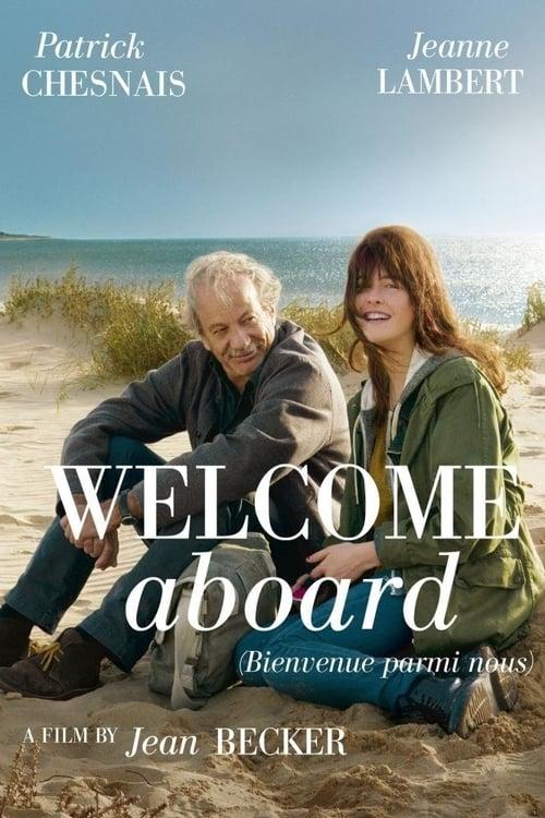 Bienvenue parmi nous