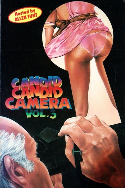 Candid Candid Camera Volume 3