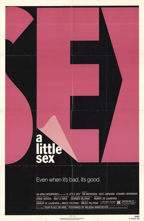 A Little Sex