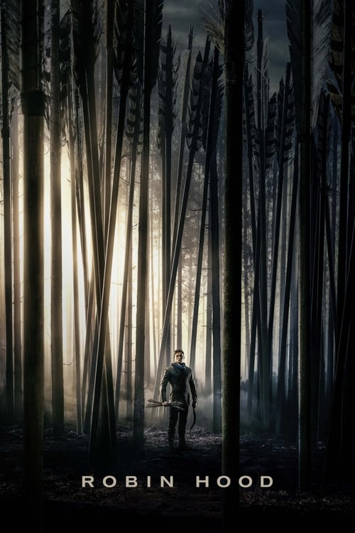Watch Robin Hood (2018) HD Movie Streaming