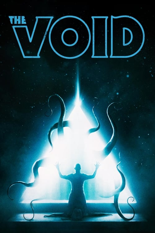 Box art for The Void