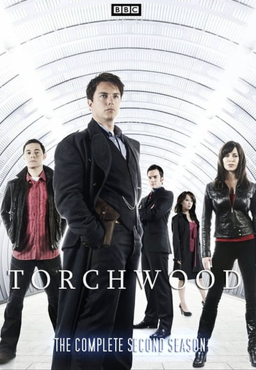 Watch Torchwood Season 2 in English Online Free