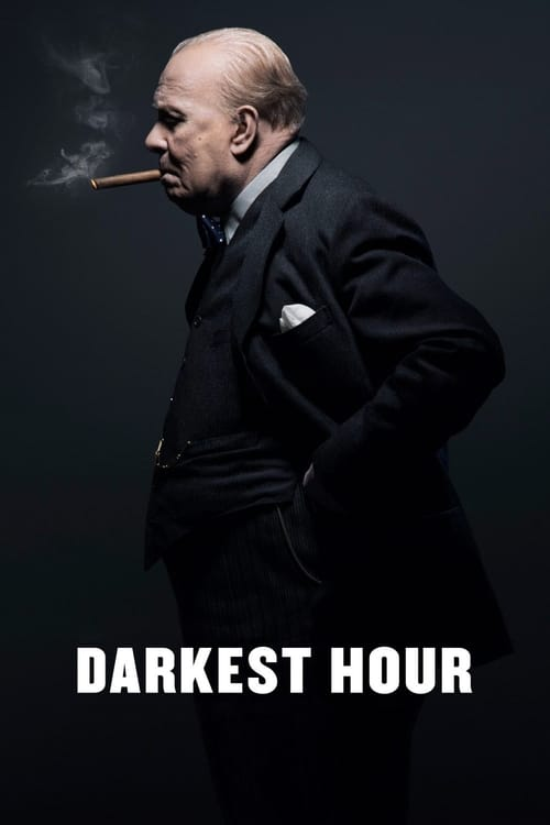 Darkest Hour (2017-11-22)