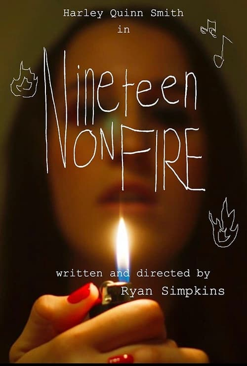 Nineteen on Fire