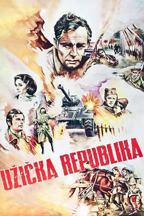 The Republic of Užice