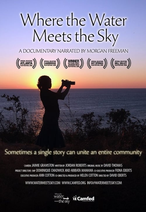 ©31-09-2019 Where the Water Meets the Sky full movie streaming
