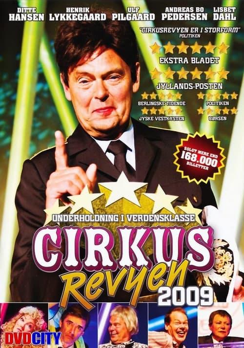 Cirkusrevyen 2009