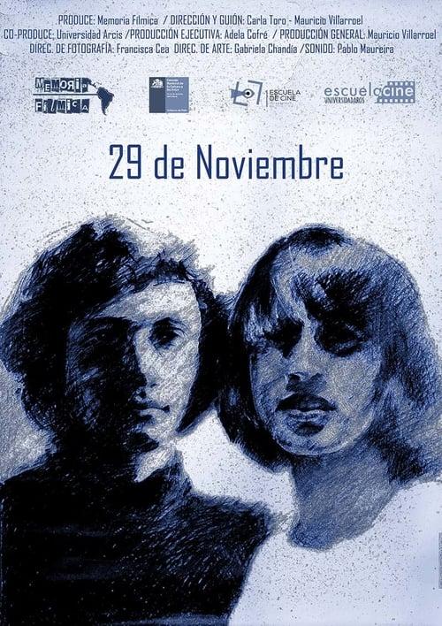November 29th