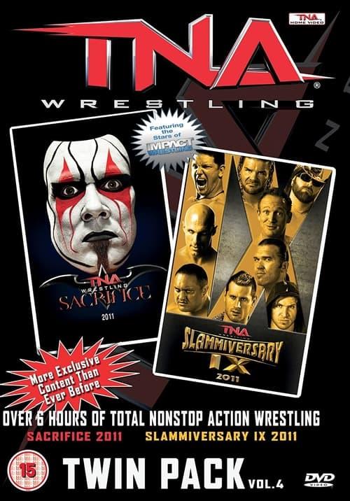 TNA Slammiversary IX