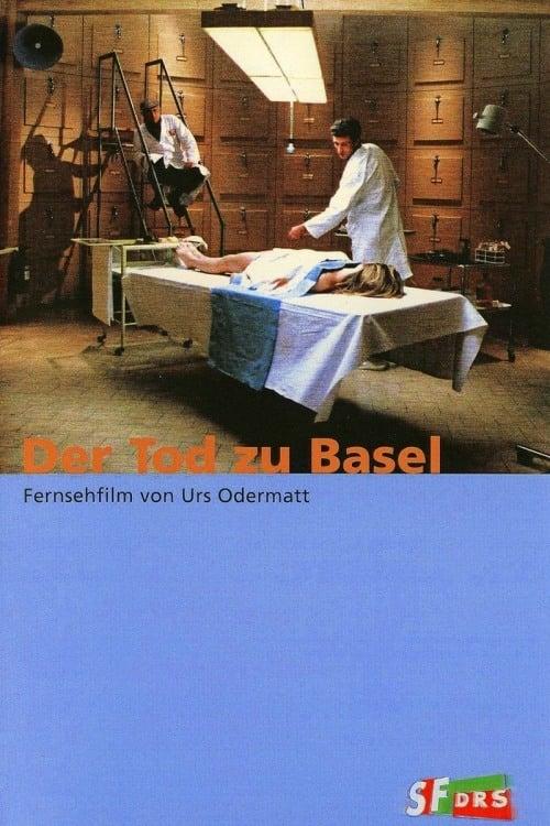 Der Tod zu Basel