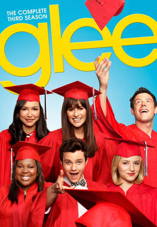 Watch Glee Season 3 in English Online Free
