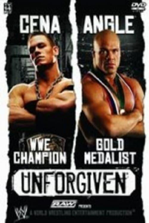 WWE Unforgiven 2005