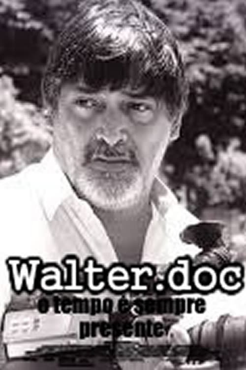 Walter.doc - o tempo é sempre presente