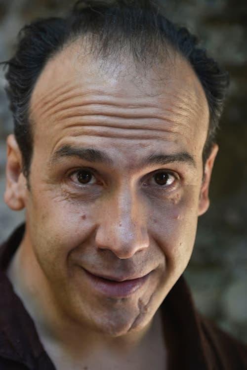 Mario Pirrello