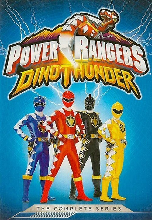 Watch Power Rangers Season 12 in English Online Free