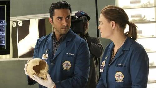 Watch Bones S11E18 in English Online Free | HD