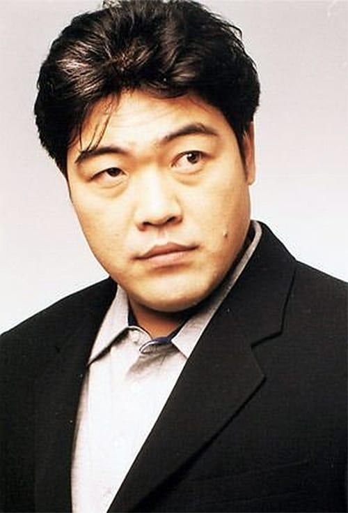 Lee Won-Jong