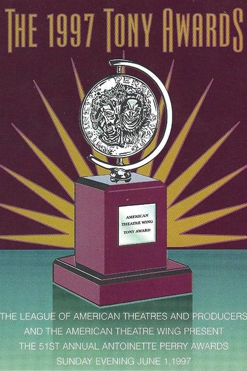 The 51st Annual Tony Awards