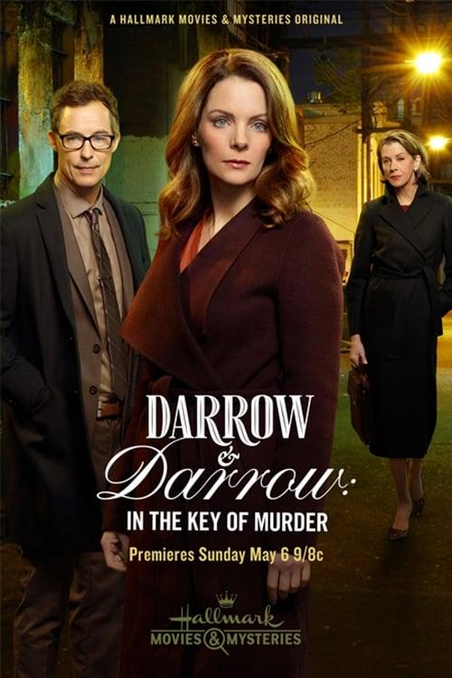 Darrow & Darrow: In The Key Of Murder