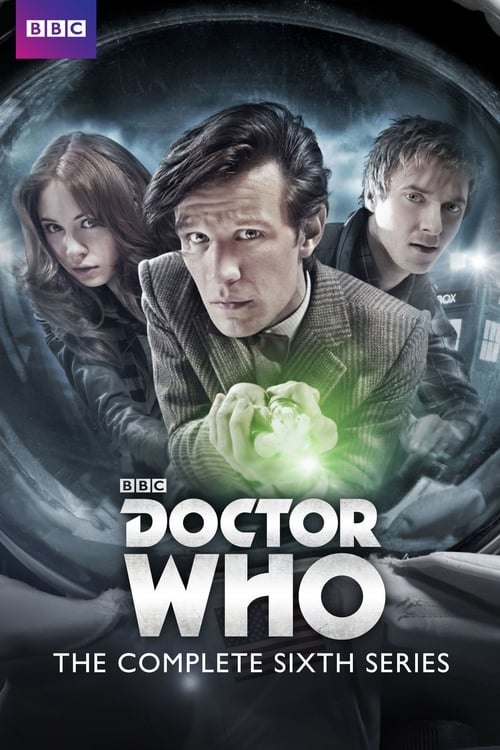 Watch Doctor Who Season 6 in English Online Free