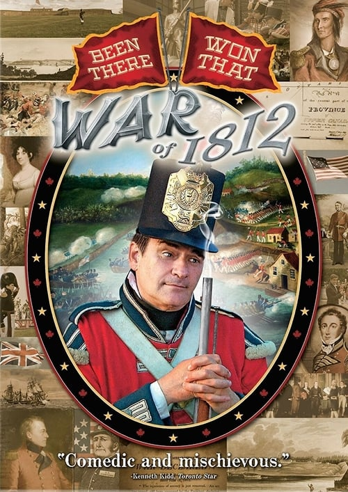 War of 1812: Been There, Won That