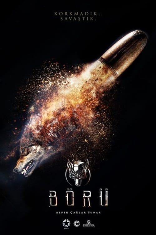 Watch Börü Season 1 Full Movie Download