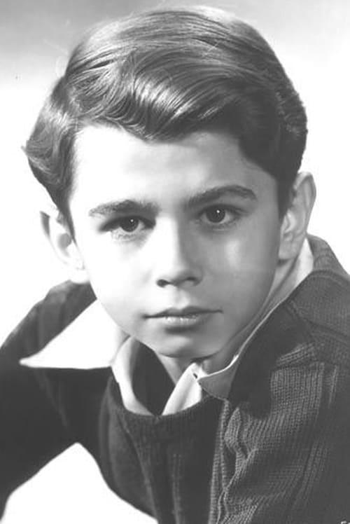 Freddie Mercer