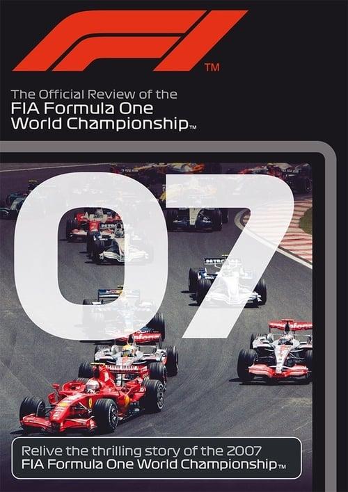 2007 FIA Formula One World Championship Season Review