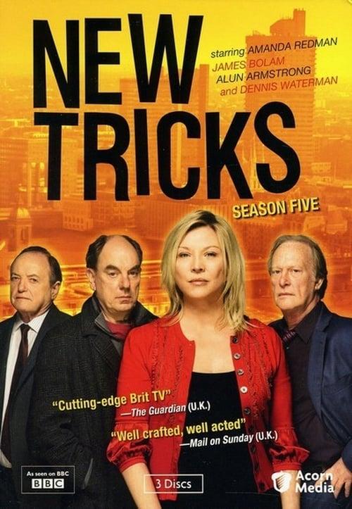 Watch New Tricks Season 5 in English Online Free